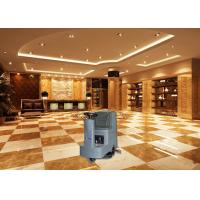 Wholesale Hard Floor Battery Powered Floor Scrubber With 30kg Brush Pressure from china suppliers