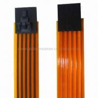 Wholesale FPC Cable Assembly with 2.54/1.27mm Pitch from china suppliers