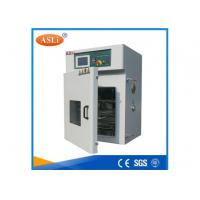 Wholesale Painting Coated Nitrogen High Temperature Ovens / Lab Test Equipment from china suppliers