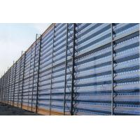Wholesale Custom galvanised perforated steel sheets metal fireroof for buildings from china suppliers