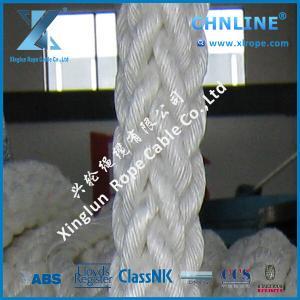 12 strand New production  Polypropylene Monofilament rope