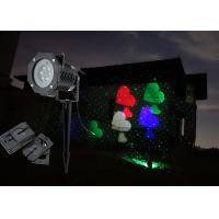 Wholesale Factory Red green Outdoor Christmas Laser Lighting projector Landscape Tree Garden Xmas Laser Light from china suppliers
