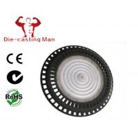 Buy cheap 100W- 200W LED Round High Bay lamp IP66 with excellent surface treatment Diecasting Aluminium ADC-3 from wholesalers
