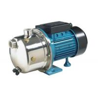 Wholesale self-priming jet pump, surface pump, stainless steel pump body, centrifugal pump from china suppliers