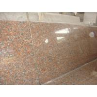 Wholesale G562 China Granite Polished Maple Red Granite Tile 60*60 and Granite Exterior Stair from china suppliers