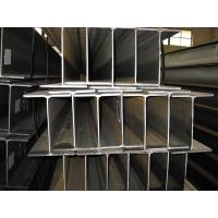Wholesale HW, HM, HN H Steel Beam Sections, Hot Rolled Steel Beam, Q345B, SS400 Structural Steel  I Beam Customized from china suppliers