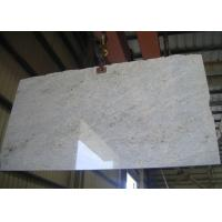 Wholesale Interior Kashmir White Granite Stone Slabs Granite Wall Tiles 20mm Thickness from china suppliers
