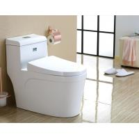 Wholesale Direct Factory Siamese-style Ceramic Water Save Toilet White Color from china suppliers