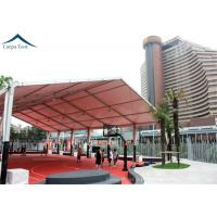 Wholesale Standard Size Water Proof Aluminium Frame Tents For Outdoor Sport Event from china suppliers