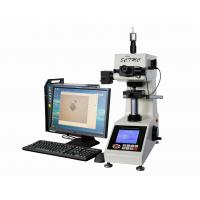 Wholesale CCD Image Automatic Hardness Tester with Auto Indentation Display from china suppliers