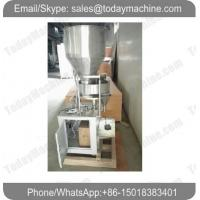 Wholesale Semi-Auto Granule Filling Machine with Volumetric Cups from china suppliers