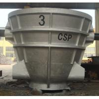 Wholesale small size slag ladle for steel mill from china suppliers