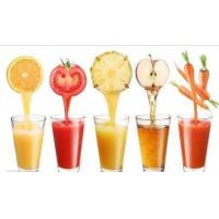 Wholesale natural concentrate juice fruits vegetable juice export from china suppliers