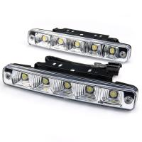 Wholesale E4 led drl daytime running light from china suppliers
