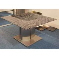 Wholesale Chinese Natural Gmw Marble Coffee Tables Living Room Furniture from china suppliers