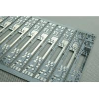 Wholesale Bare Rigid FR4 HASL Custom PCB Boards Double Layer with ISO / UL 2 Oz 3Oz from china suppliers