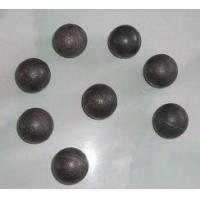 Wholesale High chromium Cast Steel Balls made in china from china suppliers