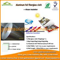 Buy cheap fire proof pipe insulation materials ,roof insulation,house insulation from wholesalers
