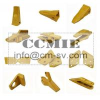 Wholesale Original Alloy Steel Bucket Teeth SY75RC SY95/SY115/SY155/SY135 from china suppliers
