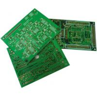 Wholesale FR-4 Rogers 1OZ Rigid PCB Circuit Boards With HASL And 0.006'' Silk Screen from china suppliers