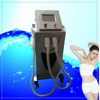 Wholesale Skin Care E - Light IPL RF Machine For Skin Tightening / Hair Removal / Face Lifting from china suppliers