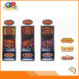 Buy cheap Classical Good Quality Bandit Random Video Casino Gaming Slot Machines Three 7 from wholesalers