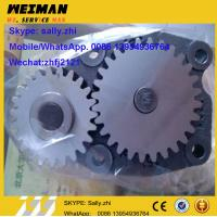 Buy cheap brand new  oil pump ,  D15-000-41+A,  shangchai engine parts  for shanghai dongfeng C6121 engine from wholesalers