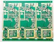 Wholesale ROGERS / ARLON pcb copper board PCB 10 Layer 1oz from china suppliers