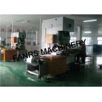 Wholesale Food Aluminium Foil Container Making Machine With Servo Motor from china suppliers