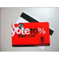 Wholesale Magnetic Key Card from china suppliers