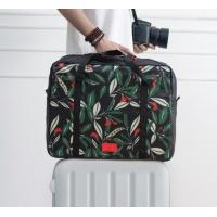 Wholesale 2017 New Foldable Pringting luggage bag from china suppliers