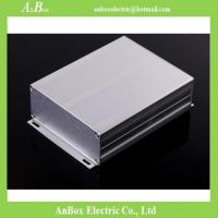 Wholesale 90/100/120/150x97x40mm DIY aluminum shell for instrument wholesale and retail from china suppliers