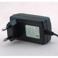 Wholesale 12V 2A 2.5A 3A Ac Dc power adapter wall mount power supply for CCTV LED strips with UL CE from china suppliers