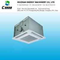 Wholesale AUX Air Conditioner wind in all directions Cassette fan coil units FP-51KM  from china suppliers