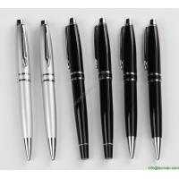 Wholesale Top quality hot sale Deluxe Metal Pen set, expensive metal roller pen set from china suppliers