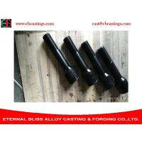 Wholesale High Strength 35CrMo Square  Bolt and Nut Sets for Crushers EB916 from china suppliers