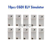 Buy cheap 10pcs CGDI ELV Simulator Renew ESL for Benz 204 207 212 Free Shipping by DHL from wholesalers