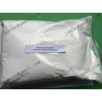 Wholesale Health Testosterone Raw Hormone Powders / Natural Bodybuilding Steroids For Muscle Growth from china suppliers