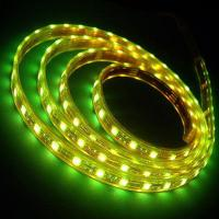 Wholesale Indoor Decoration SMD3528 120 leds/m waterproof LED Strip Light in DC24V Ip67 silicon from china suppliers