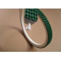 Wholesale Green Nylon Kevlar Belts , Reinforced Cord Super Grip Belt from china suppliers