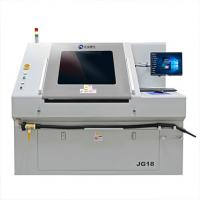Wholesale UV Laser Cutting Machine For PCB / FPC Laser Cutting Machine from china suppliers