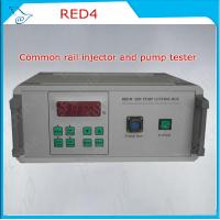 Wholesale RED4 diesel pump tester for Zexel electric control in-line pump from china suppliers