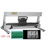 Wholesale Precision V - CUT PCB Depaneling Machine Manual For Electronics from china suppliers