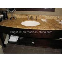 Buy cheap Granite & Marble Counter Top / Kitchen Top and Bathroom Top from wholesalers