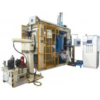 automatic hydraulic press moulding machine  for Combination Instrument Transformer for sale