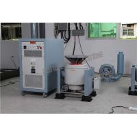 Wholesale Simple operation Vibration Table Testing Equipment , Fixture Designed as your Test product from china suppliers