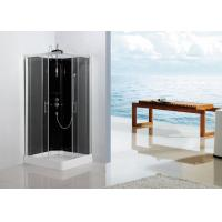 Wholesale Multi - Function Framed Square Shower Cabins 800 X 800 With Shower Tray from china suppliers