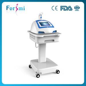 Wholesale portable body hifu machine hifu fat slimming ultrasonic lipo cavitation Machine from china suppliers