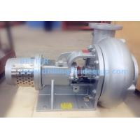 Wholesale BETTER Mission Sandmaster and MCM Mud Master style Centrifugal Pumps6x5x14 with Short Frame Hydraulic Motor Driven from china suppliers