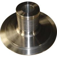 Wholesale Elevator Wire Wheel / Stainless Steel Machined Metal Parts , CNC Turned Parts from china suppliers
